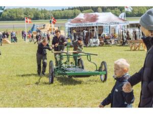 Landbrugsmessen DGM-23