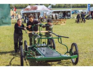 Landbrugsmessen DGM-24