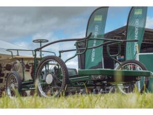 Landbrugsmessen DGM-4