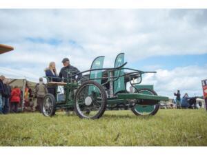 Landbrugsmessen DGM-5
